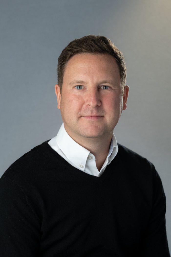 Adrian Smart, Director