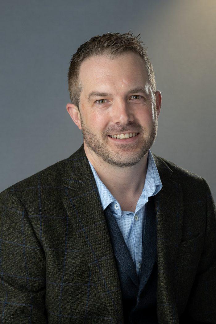 Paul Dunn, Director