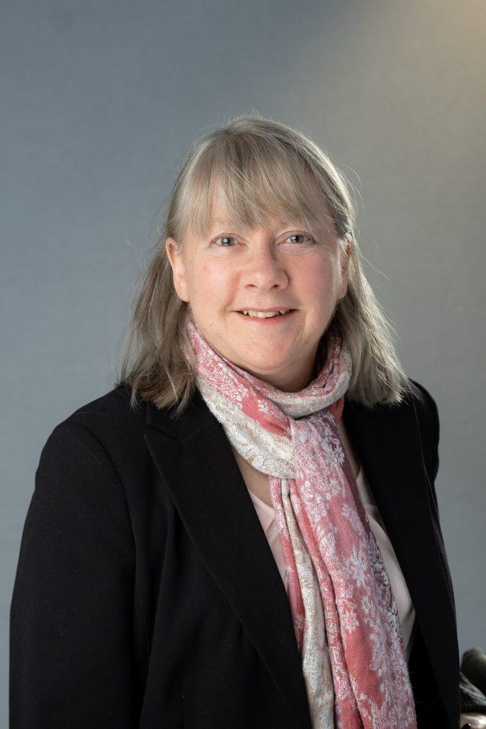 Pauline Gillard, Solicitor