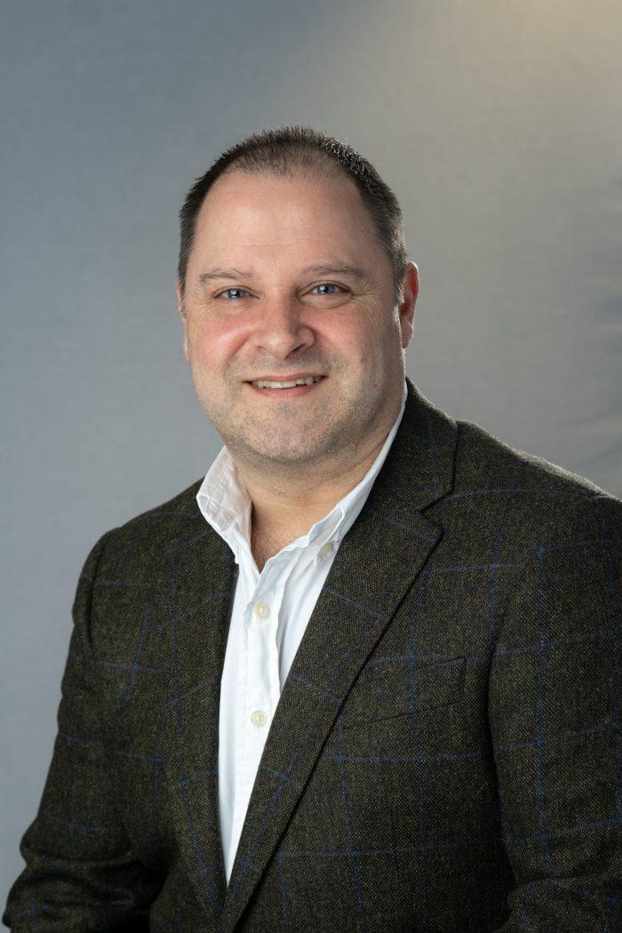 Steve Blackmore, Director